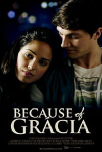 Because of Gracia