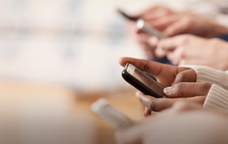 Six ways to keep your emails cutting edge for mobile viewing