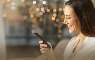 Here are 4 tips to help you maximize your holiday emails.