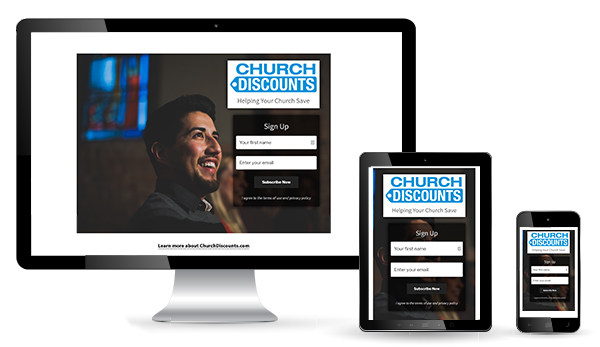 ChurchDiscounts.com