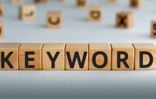 How to Build a Solid List of Keywords