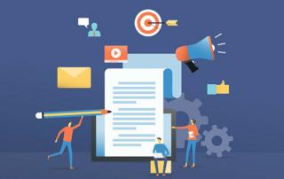 content marketing master plan